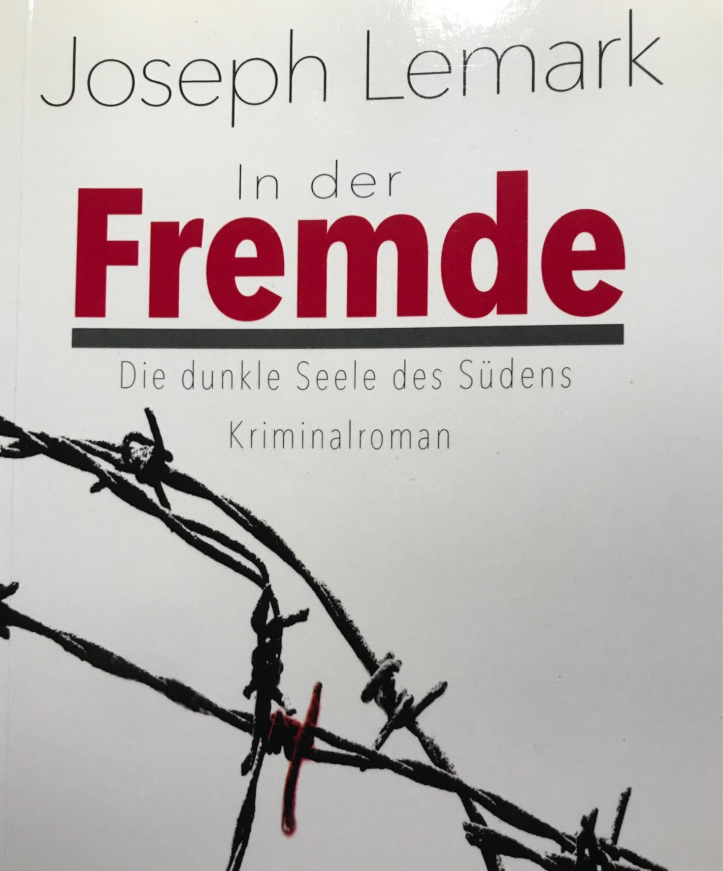 Joseph Lemark