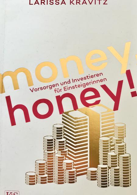 Money honey!